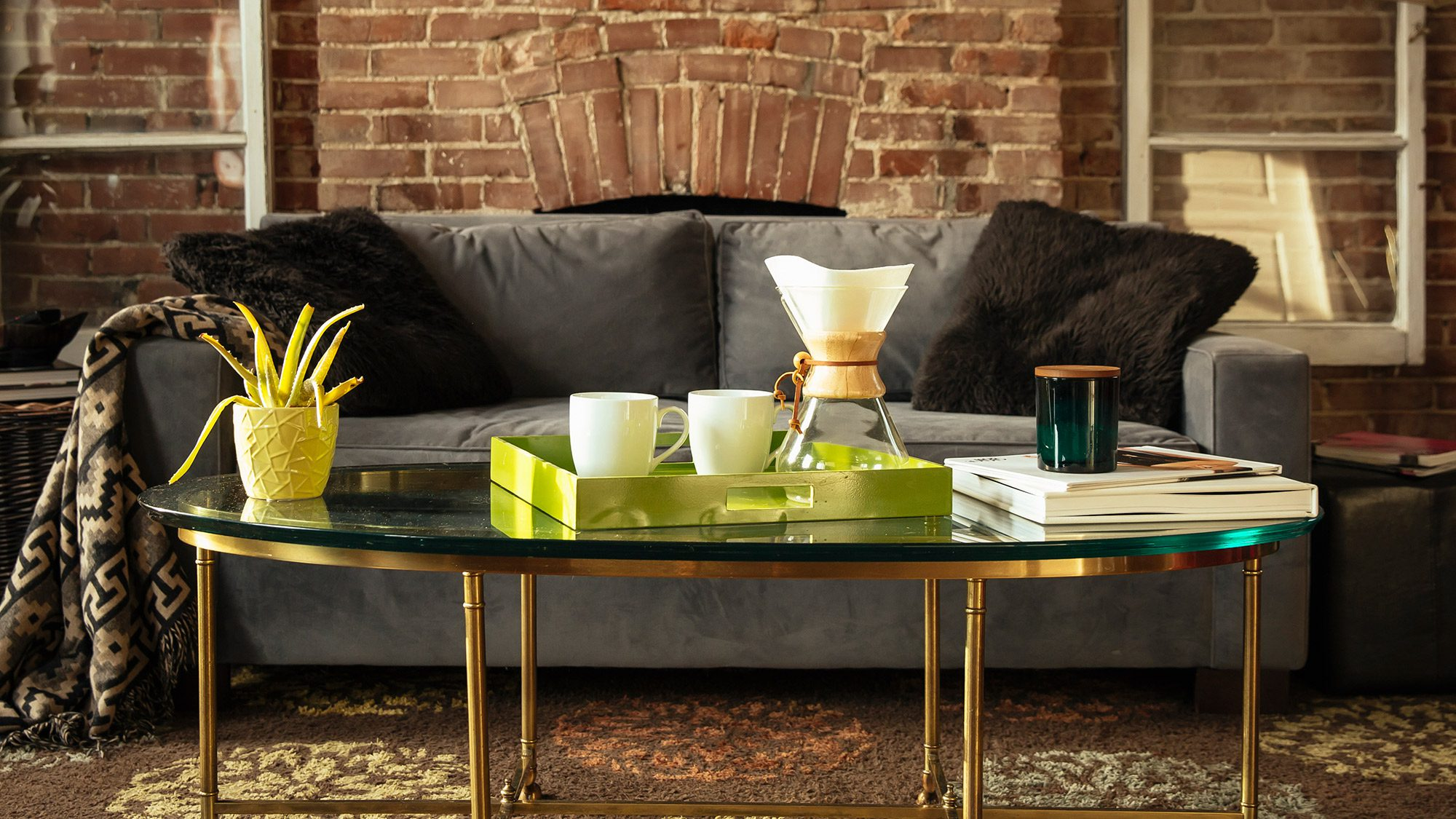 table tray decor ways to make the most of this home accessory realtor com