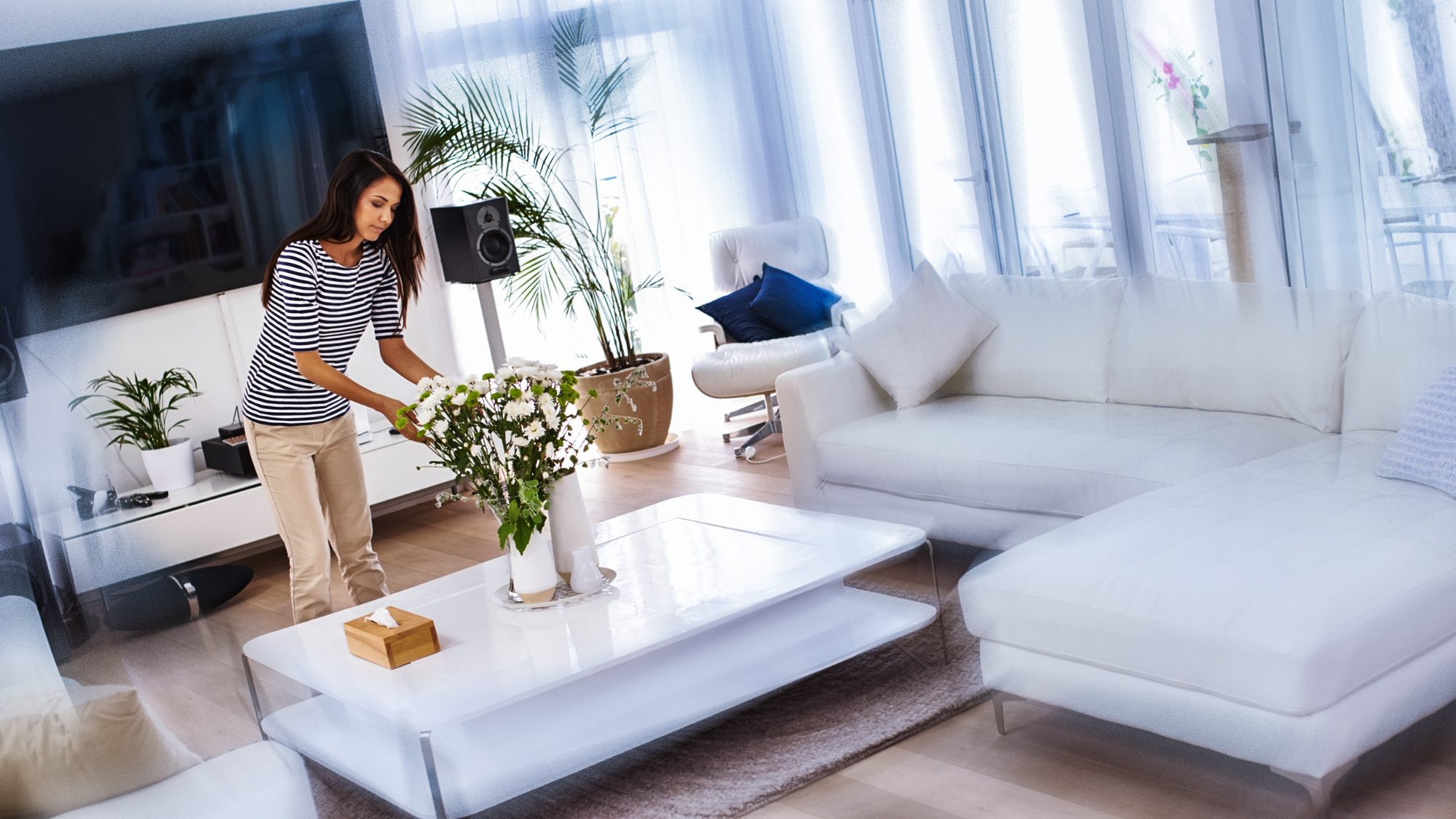Home Staging in a Hurry: Tricks That take under 5 minutes (or 10, or an hour) to pull off