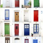 Your Front Door Color Reveals More About You Than You D Think Realtor Com