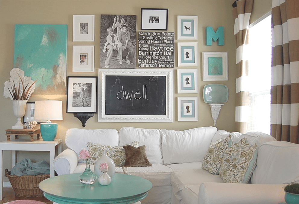 Easy Home Decor Ideas For Under $5—or Free!