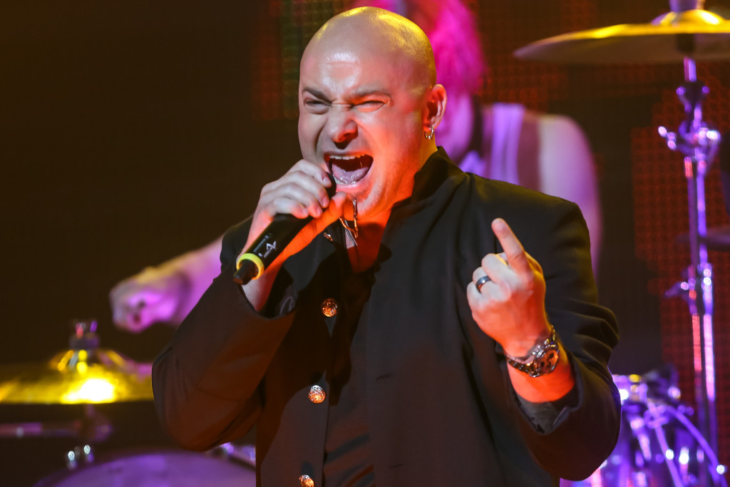 David Draiman Renting Out His Luxury Honolulu Penthouse