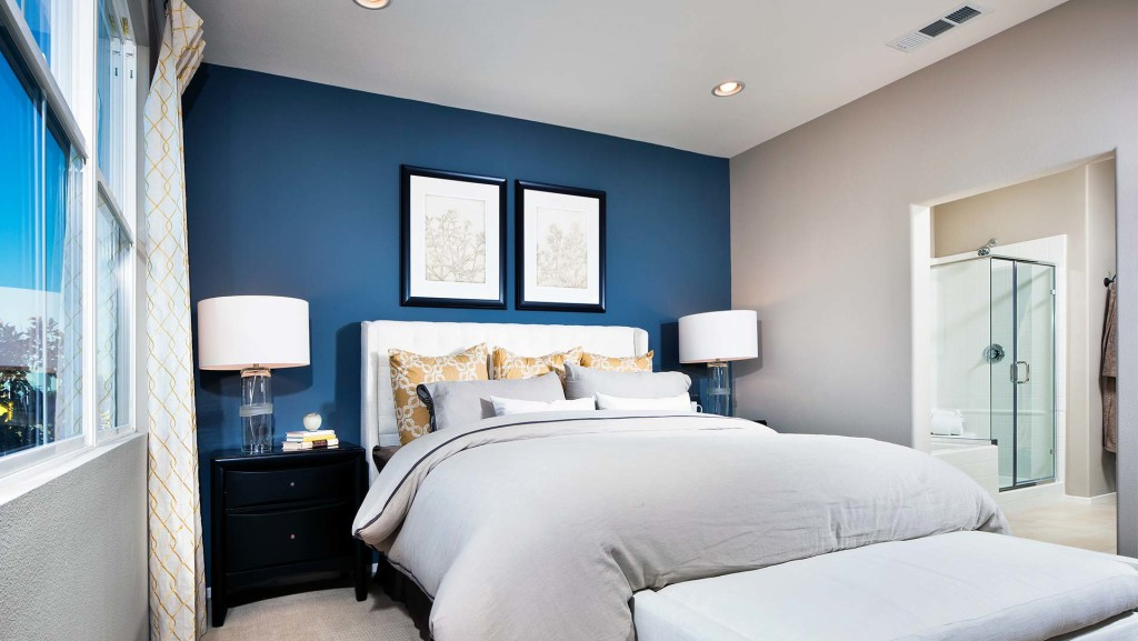 Painting Accent Walls: A Primer On This DIY Home Update