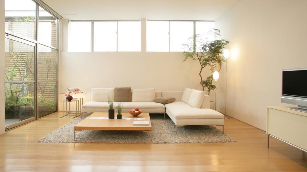 Design Advice How To Make A Small Space Seem Bigger Realtor Com