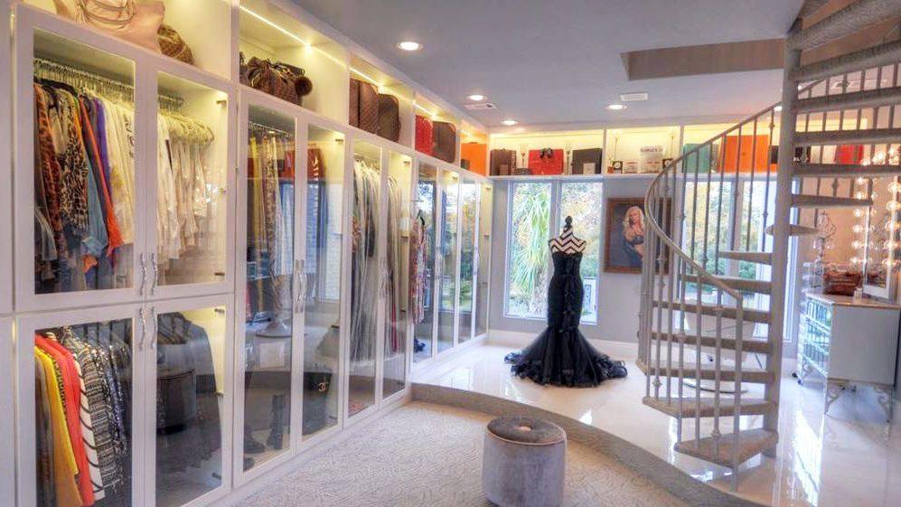 Large Wardrobe Closet Sale