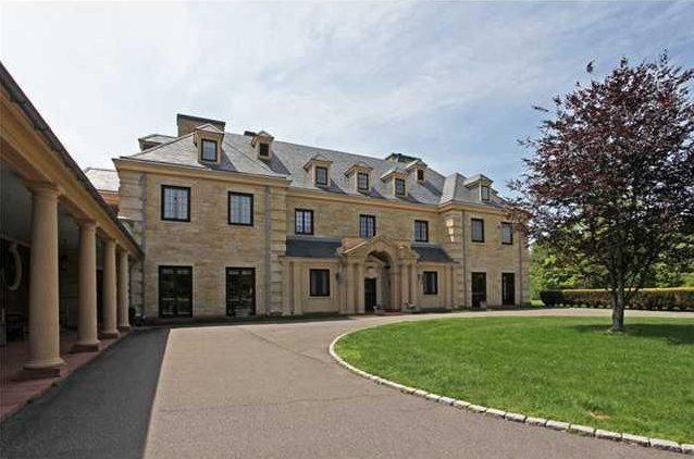 Ivan Lendl manor house