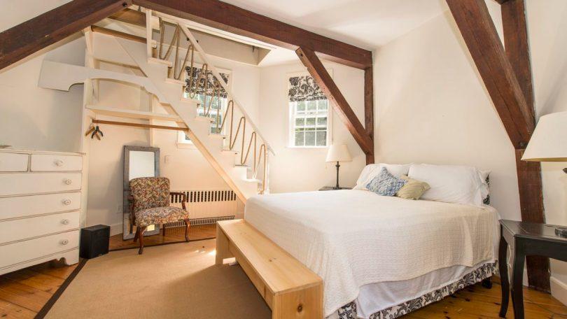 Windmill Home Bedroom