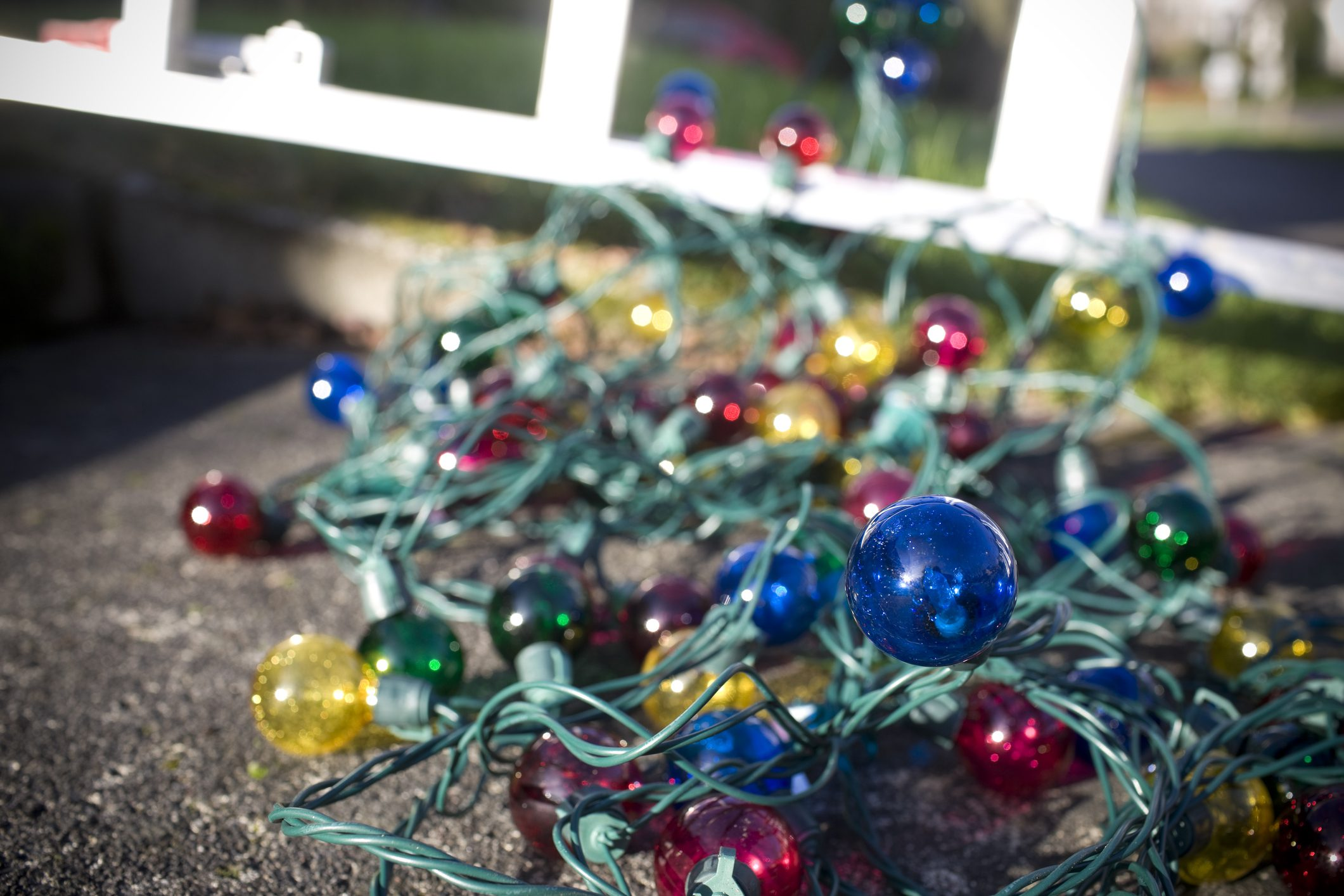 You don't have to DIY holiday cheer.