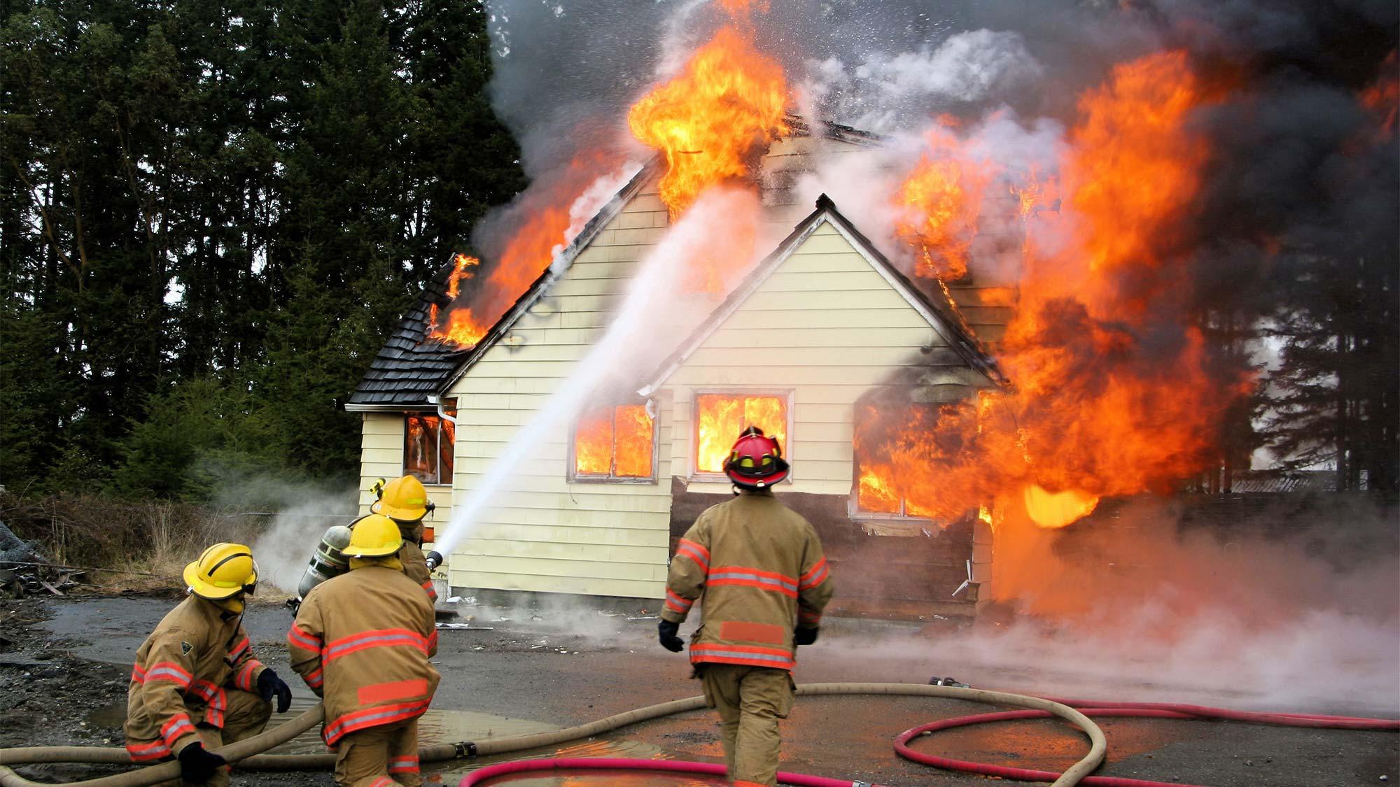 house-fire-state-farm