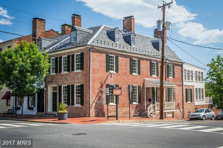 Fredericksburg Va Homes
