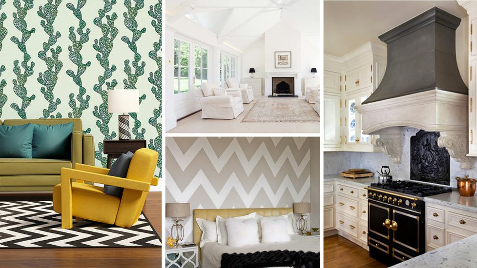 The Top 10 Tired Interior Design Trends To Ditch In 2018
