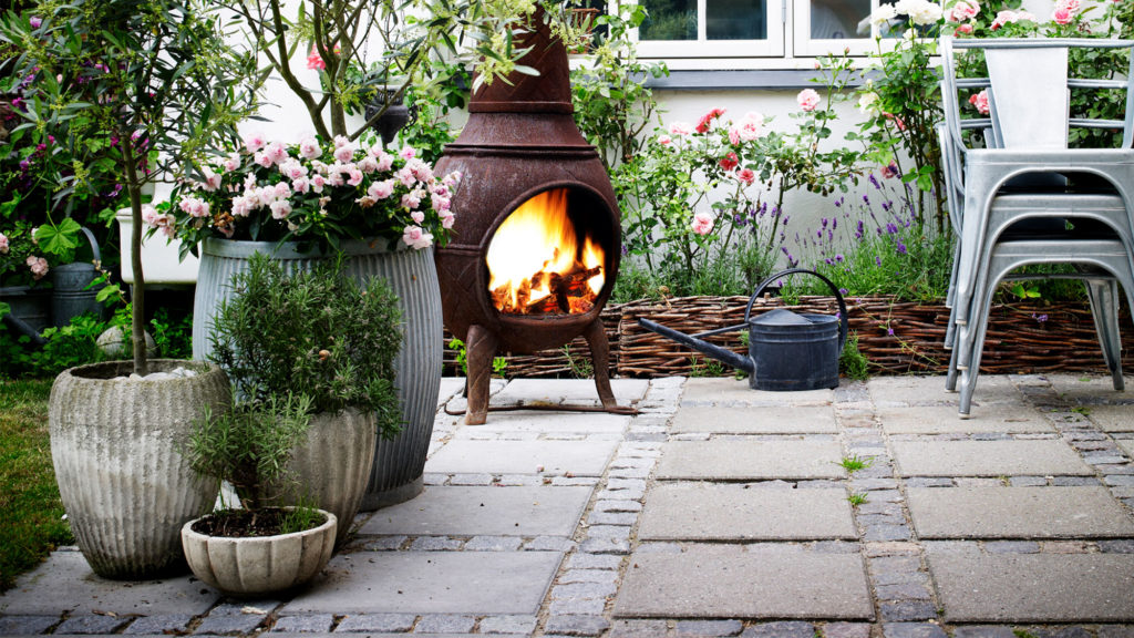 6 Concrete Patio Ideas To Boost The Appeal Of That Drab