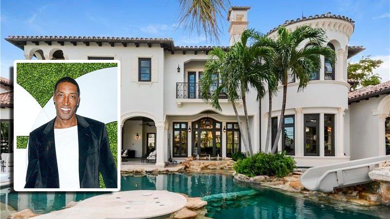 Mega Mansions Sale