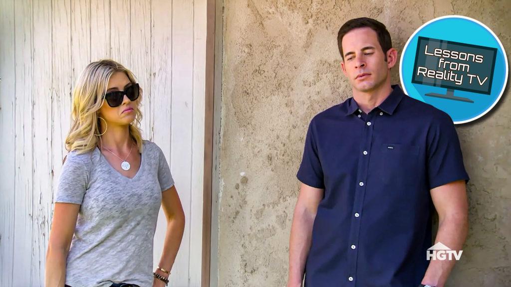 Tarek And Christina Back Together On Season Premiere Of Flip Or Flop Realtor Com