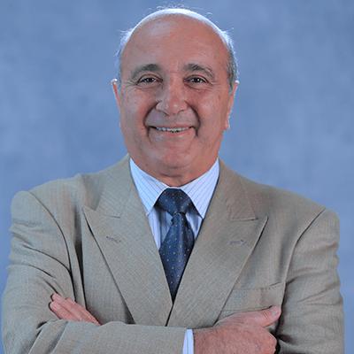 Carlos Alberto Pippi da Motta e Newton Kalil