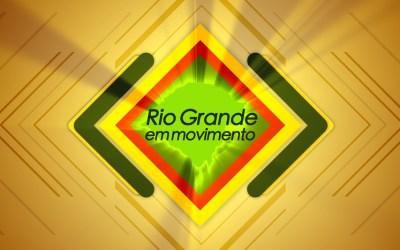 Rio Grande em Movimento