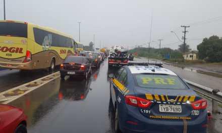 Demora no socorro a acidentes nas estradas gaúchas chega a uma hora