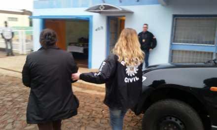 Polícia Civil prende mais de 40 pessoas em operação