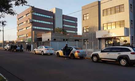 Ministério Público cumpre mandado para recuperar R$ 13 milhões sonegados