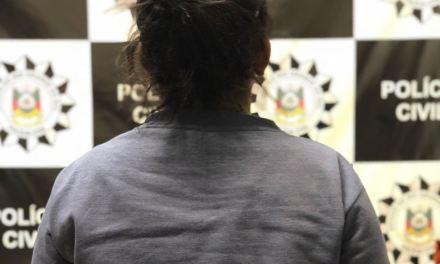 Polícia prende suspeita de tortura em Canoas