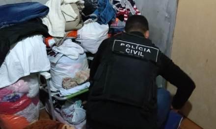 Operação Order resulta em três prisões na Região Metropolitana