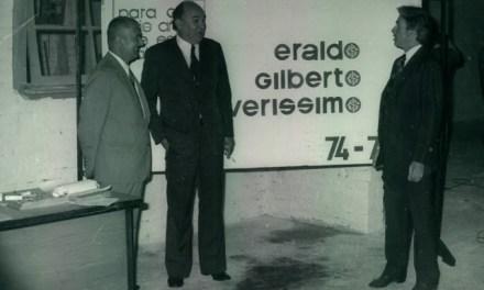Morre primeiro presidente campeão brasileiro pelo Inter