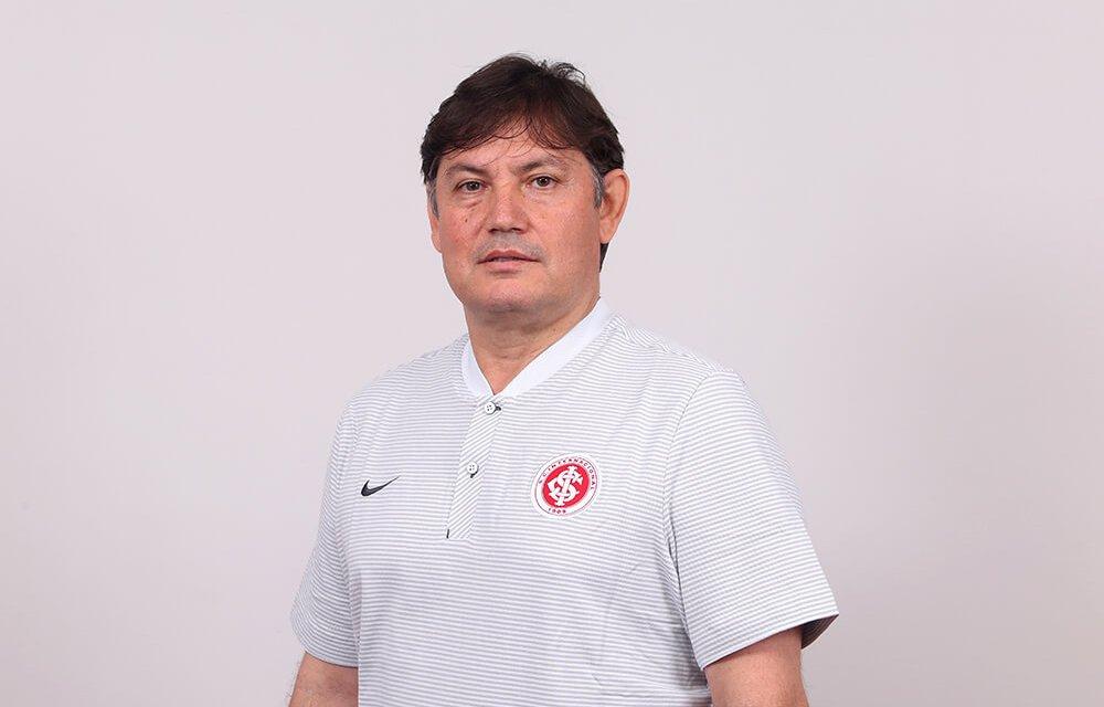 Quem é o novo gerente de futebol do Inter