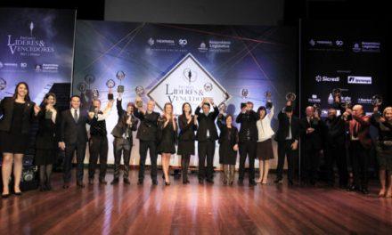 Comissões definem os Líderes & Vencedores 2018