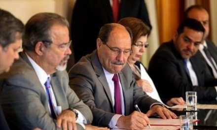 Secretaria de Segurança Pública e PRF firmam acordo para compartilhamento de informações dos sistemas de monitoramento