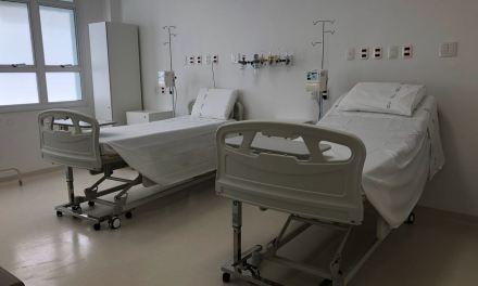 Hospital Santa Ana é inaugurado em Porto Alegre
