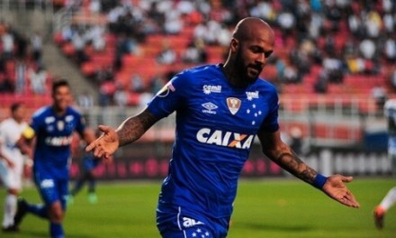 Volante do Cruzeiro revela interesse do Inter
