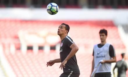 Odair perde Leandro Damião para o jogo contra o Fluminense