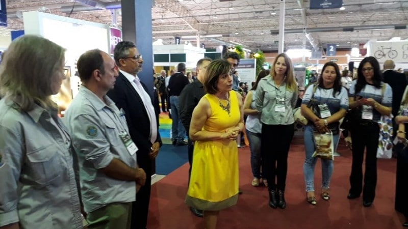 Caminho das Araucárias será criado na Serra como opção de trilha de longo curso