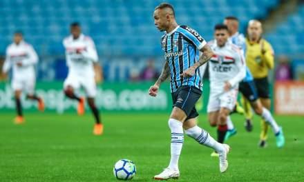 São Paulo x Grêmio: partida para desempatar a tabela e a história