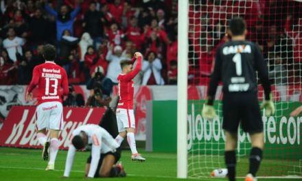 Retrospecto contra o Atlético-MG é favorável o Inter