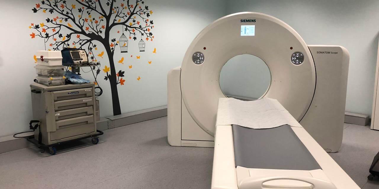 Hospital Fêmina inaugura Centro de Diagnóstico por Imagem
