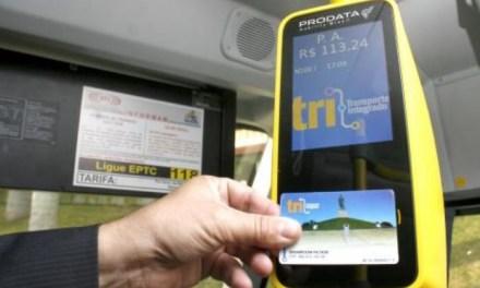 Créditos do TRI poderão ser adquiridos pela internet e aplicativo