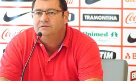 Pellegrini divulga nota negando acusações do Ministério Público