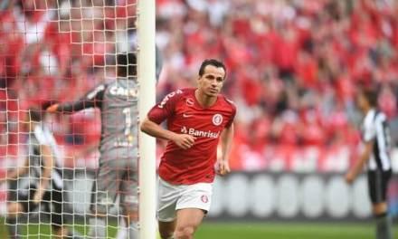 Damião está fora do Inter