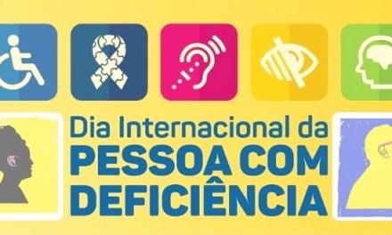 """""""Porto Orla Acessível"""" conscientizará sobre acessibilidade e inclusão social"""