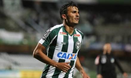 Inter oficializa a contratação de Guilherme Parede