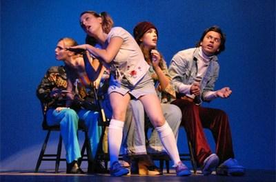 Estreia Bailei na Curva e recital de música indiana no Porto Verão Alegre