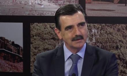 """""""A capacidade de investimento do estado é praticamente zero"""", Otomar Vivian, novo Chefe da Casa Civil do RS"""