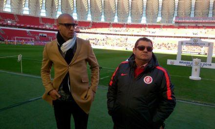 Carlos Pellegrini é suspeito de receber propina em mais quatro negociações do Inter