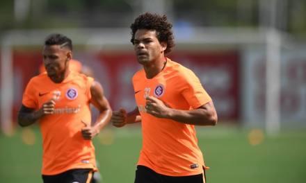 Camilo perto de deixar o Inter