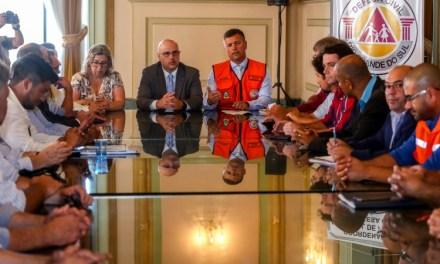 Moradores de cidades em situação de emergência poderão sacar o FGTS