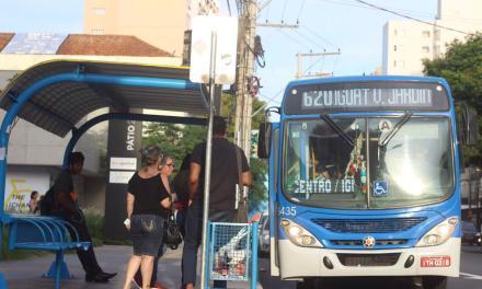 Tarifa do transporte público pode chegar a R$4,75 na Capital