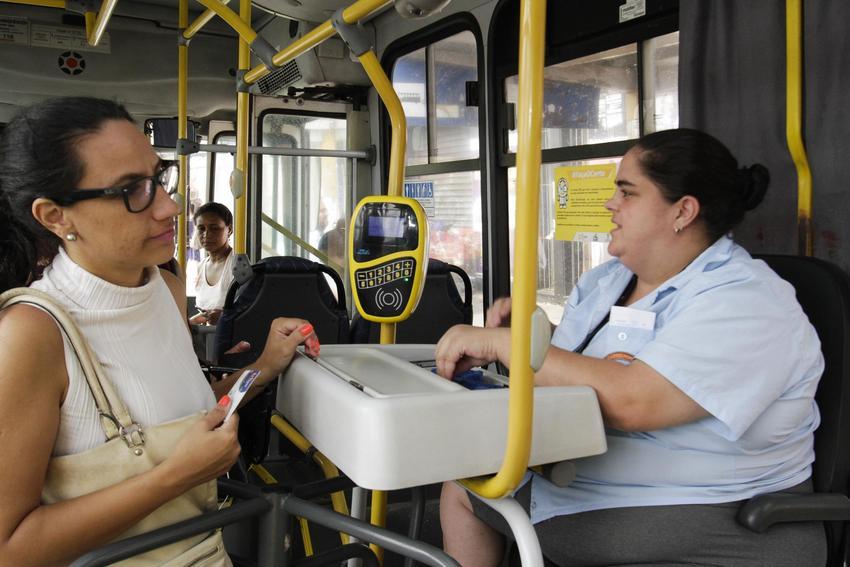 Comtu aprova aumento da passagem de ônibus para R$4,70 em Porto Alegre