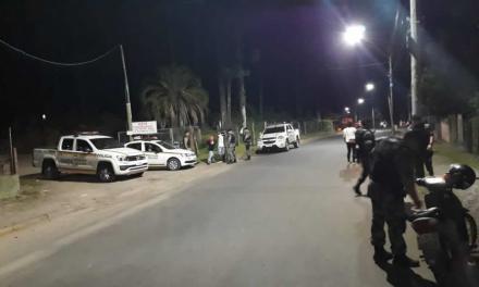 Ação da BM prende oito pessoas em Canela