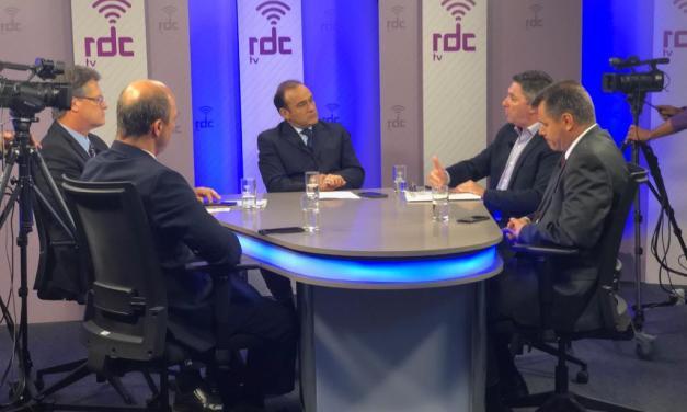Ricardo Azeredo: Emprego e Educação andam juntos