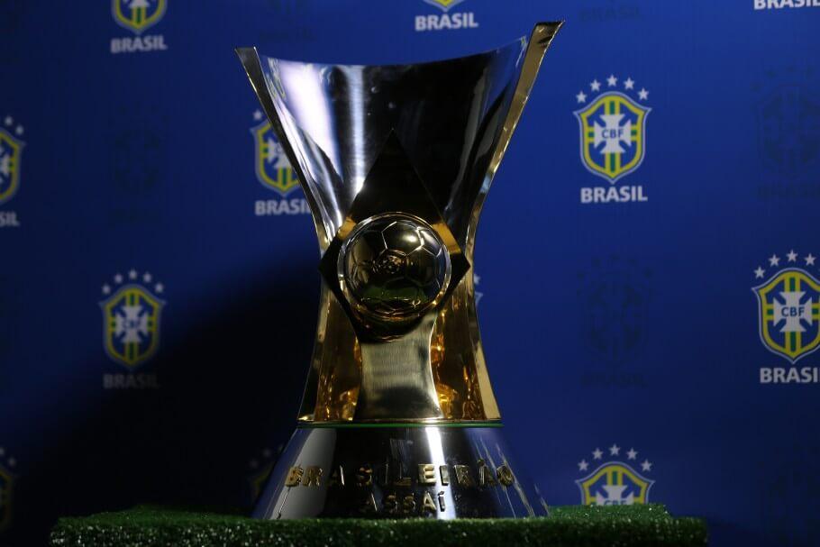 CBF propõe nova competição e mudanças no Campeonato Brasileiro